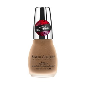 SinfulColors Savage Romance Golden Jewel