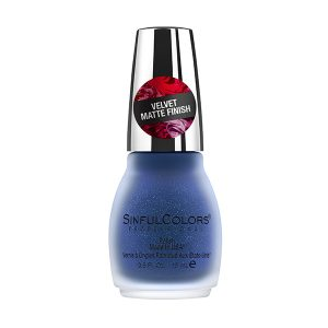 SinfulColors Savage Romance Gothic Ink