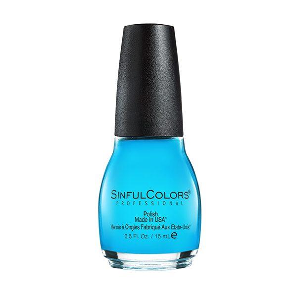 Wicked Neon Blue In The Dark Nosticker 309970044589