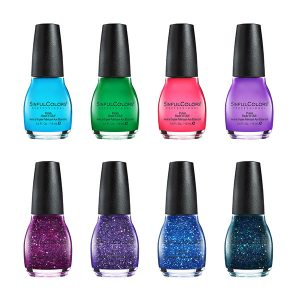 SinfulColor Wicked Neons Collection 4x2