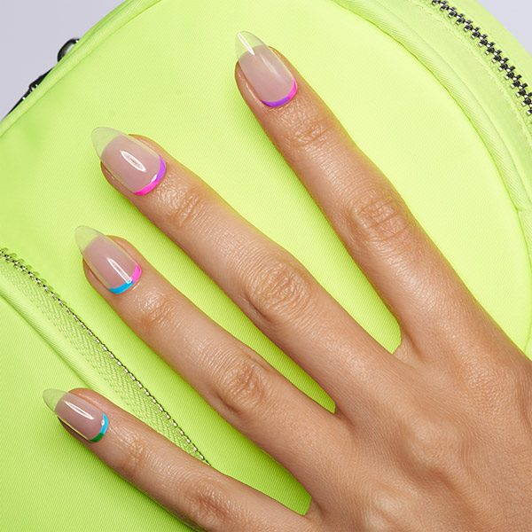 SinfulColor Wicked Neons Collection