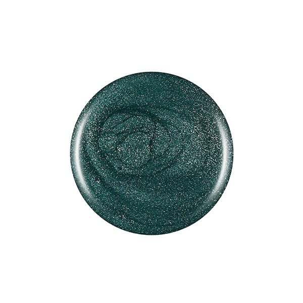 SinfulColors Savage Romance Empire Green Swatch