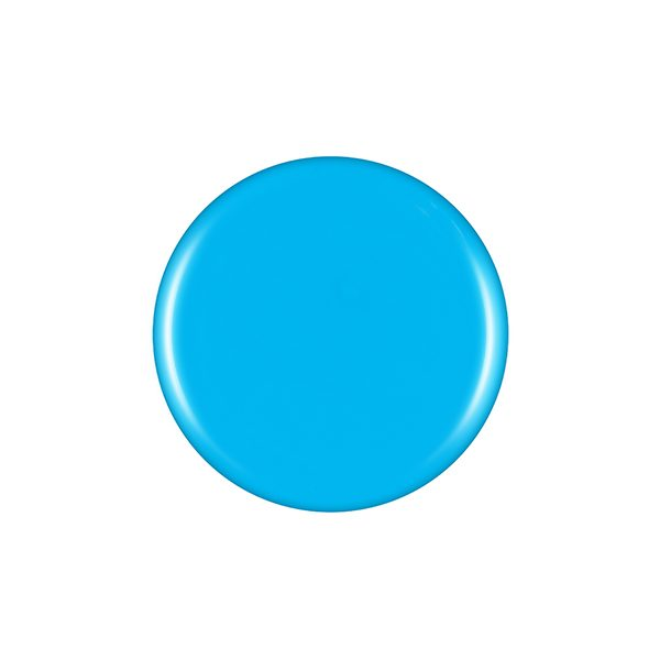 Wicked Neon Blue In The Dark Swatch 309970044589