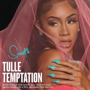 TULLE TEMPTATION
